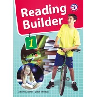 Reading Builder 1 SB/CD (CMP)