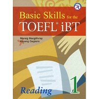 Basic Skills for the TOEFL iBT 1 Student Book Reading