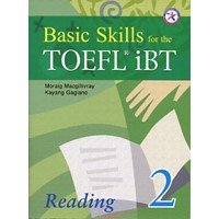 Basic Skills for the TOEFL iBT 2 Student Book Reading