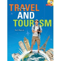 Travel and Tourism SB with DVD-ROM (CMP)