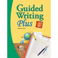 Guided Writing Plus 2 Student Book with Practice Book