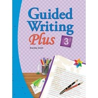 Guided Writing Plus 3 Student Book with Practice Book