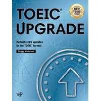 TOEIC Upgrade Student Book + Transcript&Answer Key (Detachabable) + MP3 CD