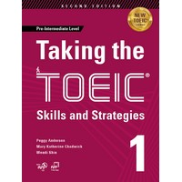 Taking the TOEIC 1 (2/E)