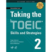 Taking the TOEIC 2 (2/E)