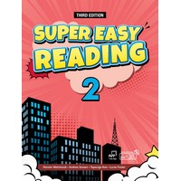 Super Easy Reading Third Edition 2 Student Book with Student Digital Materials