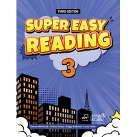 Super Easy Reading Third Edition 3 Student Book with Student Digital Materials