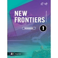 New Frontiers 1 Workbook+MP3 CD