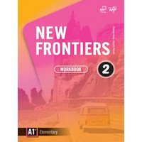 New Frontiers 2 Workbook+MP3 CD