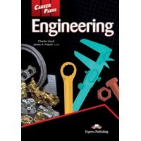 CAREER PATHS ENGINEERING (ESP) STUDENT'S BOOK WITH CROSS-PLATFORM APPLICATION