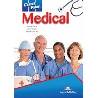 CAREER PATHS MEDICAL (ESP) STUDENT'S BOOK WITH CROSS-PLATFORM APPLICATION