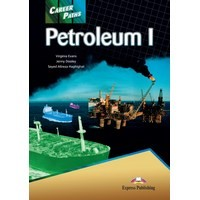 CAREER PATHS PETROLEUM 1 (ESP) STUDENT'S BOOK WITH CROSS-PLATFORM APPLICATION