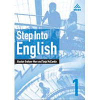Step Into English 1 Student Book
