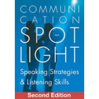 Communication Spotlight Starter (2/E) Student Book + CD