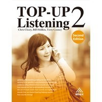 Top-Up Listening 2 (2/E) Student Book + CD
