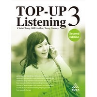 Top-Up Listening 3 (2/E) Student Book + CD