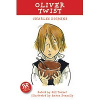 Real Reads: Oliver Twist (MHM)