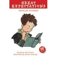 Real Reads: Great Expectations (MHM)
