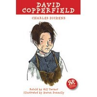 Real Reads: David Copperfield (MHM)