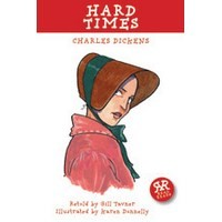 Real Reads: Hard Times (MHM)