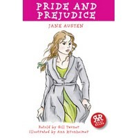 Real Reads: Pride and Prejudice (MHM)