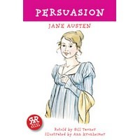 Real Reads: Persuasion  (MHM)