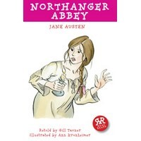 Real Reads: Northanger Abbey (MHM)