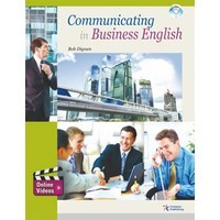 Communicating in Business English Student Book + Audio CD