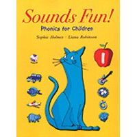 Sounds Fun! 1 Student Book + Audio CD