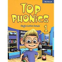 Top Phonics 1  Workbook