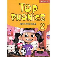 Top Phonics 2 Workbook