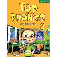 Top Phonics 3 Workbook