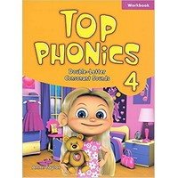 Top Phonics 4 Workbook