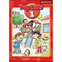 Top Kids 1 Workbook