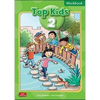 Top Kids 2 Workbook
