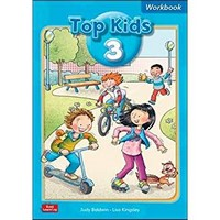 Top Kids 3 Workbook