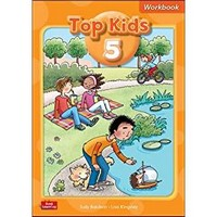 Top Kids 5 Workbook