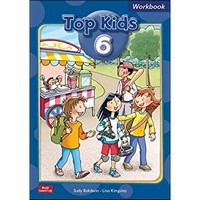 Top Kids 6 Workbook