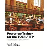 Power-up Trainer for the TOEFL ITP