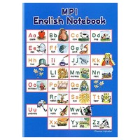 MPI English Notebook (6230)