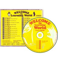 Welcome to Learning World YELLOW Book Student CD