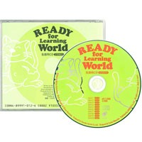 Ready for Learning World CD
