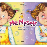Picture Book Series Vol. 6 Me Myself Picture Book + CD