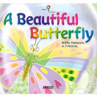 Picture Book Series Vol. 2 A Beautiful Butterfly Big Book