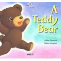 Picture Book Series Vol. 4 A Teddy Bear Big Book
