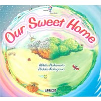 Picture Book Series Vol. 5 Our Sweet Home Big Book