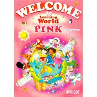 Welcome to Learning World PINK Book Student Book