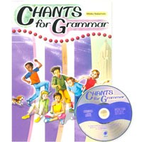 Chants for Grammar Student Book + CD