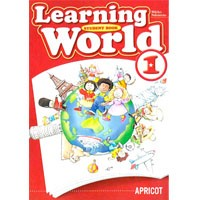 Learning World Book 1 (2/E) Student Book