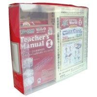 Learning World 1 (2/E) Teacher's Pack